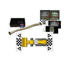 LUIS 360° system calibration kit